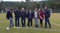 Esporte Clube Superense reinaugura Campo de Futeboi