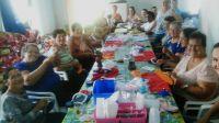 Prefeitura incentiva atividades realizadas pelo CRAS junto às crianças, adolescentes, famílias e